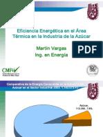 Eficiencia Energetic A Azucar (Martin)