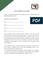 Ficha Entrega Dos Epis-elite Consultoria