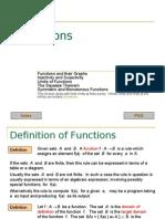 3 Basic Notions