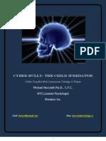Cyber Bully & Cyber Bullying