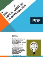 Conceptos Basicos de Metodologia de La Investigacion