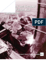 Fabricators' and Erectors' Guide to Welded Steel Construction - 1999 (Structural Welding)