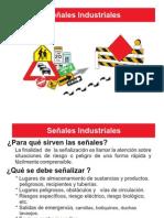 Señales Industriales