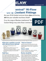 Fast Fill Couplers > LubeCentralhfcouplings