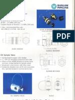 Oil Sampling valve > Oil Sampling Valve0001