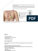 ECG Guidelines
