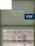 04 . Power Supply