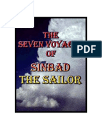 Seven Voyages of  Sinbad the Sailor