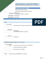 Edilizia Benaglia -Visura Al 26 09 2011
