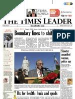 Times Leader 10-10-2011