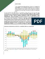 Andamento Degli Investimenti in Italia