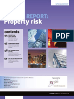 Strategic Risk Report on Property Risk
