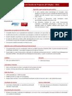 Executive MBA em Gestão de Projectos (6ª ed.) 2012