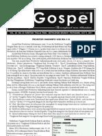 Gospel 9
