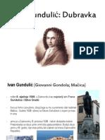 Ivan Gundulić