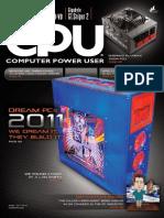 CPU 2011