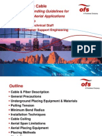 FURUKAWA OSP OFC Installation and Handling Guide ITB