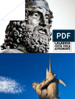 Reggio Calabria - Costa Viola - Aspromonte