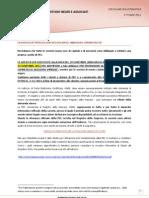 M6 - 2011 Posta Elettronica Certificata