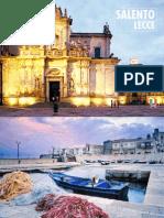 Puglia - Salento e Lecce