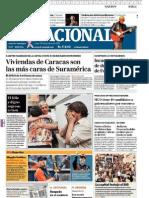 El Nacional - 10 Oct 2011