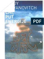 Chi, Put Energije - Vlady Stevanovich