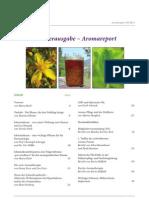 Aroma Report Sommerausgabe Org.120_dpi