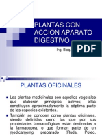 Curso Fitoquimica-Aparato Digestivo