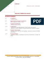 Notiziario 5 Anno III 10ottobre11