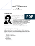 IE-Fast Fourier Transformation