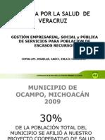 Alianza Por La Salud de Veracruz Final