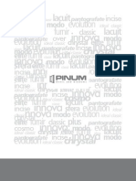 Catalog Produse Pinum