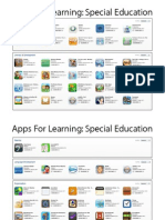 Apps for Learning Series