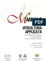 manuale viticoltura applicata