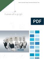 WEG-fusiveis-ar-e-gl-gg-50009817-catalogo-portugues-br
