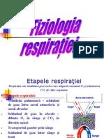 respiratia