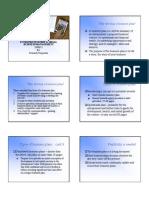 Creating a Winning Business Plan 19 June 2011