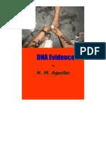 DNA Evidence (An Excerpt)