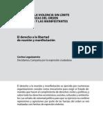 El derecho a la libertad de reunión y manifestación - Decidamos - PortalGuarani - Paraguay