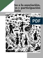 Participación Ciudadana en el Paraguay  - Decidamos - PortalGuarani - Paraguay