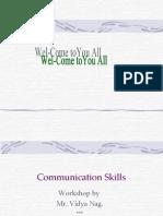 Intro' Communication-old