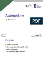 Automobile 2006