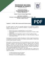 UNAM Historia Económica de México II Extraordinario