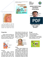 Leaflet Sinusitis