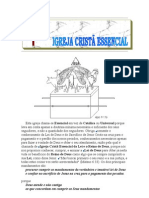 Igreja Cristã Essencial - parte 1