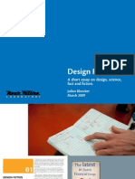 Bleecker DesignFiction