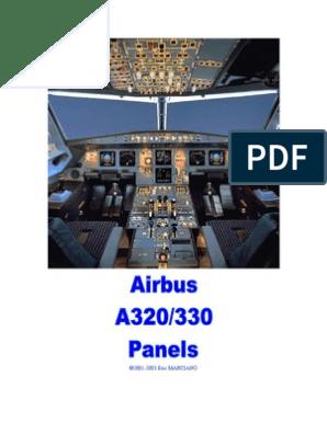 Airbus A320-330 Panel Documentation   Aircraft   Aerospace