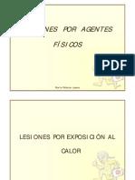 Lesiones por agentes fisicos[1]