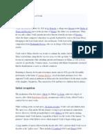 Background Information of Verdi