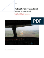 PSS Airbus A320 Flight Tutorial